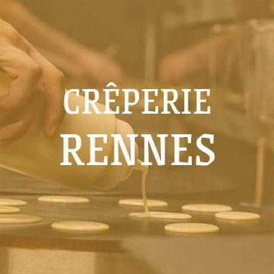 La Crêperie - La Rozell - Restaurant Rennes